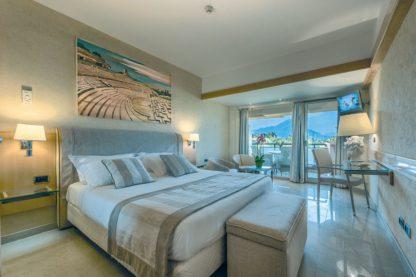 Acacia Resort à Sicile-Palerme
