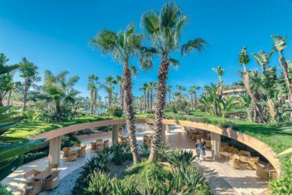 Acacia Resort à