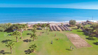 Acacia Resort Prix