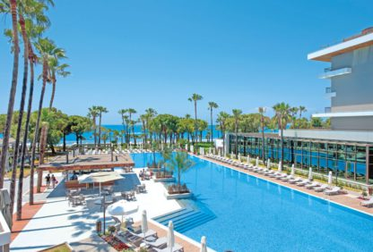 Hotel Acanthus & Cennet Barut Collection