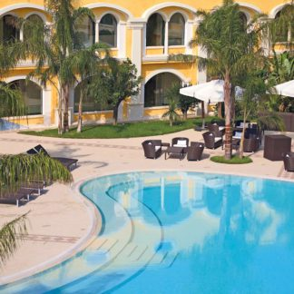 Hotel Acaya Golf Resort & Spa