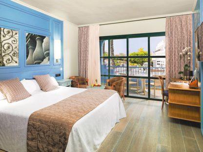 Adrián Hoteles Colón Guanahaní à Tenerife