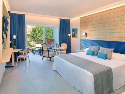 Adrián Hoteles Roca Nivaria Gran Hotel à Tenerife