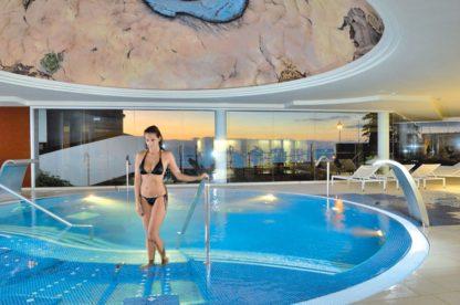 Adrián Hoteles Roca Nivaria Gran Hotel à EUR