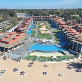 Hotel African Princess Beach Hotel