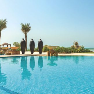 Hotel Ajman Saray - The Luxury Collection