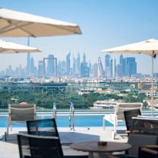 Hotel Al Bandar Rotana Dubai Creek