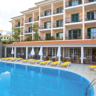 Hotel Albergaria Dias
