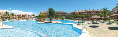 Albir Garden Resort par Vol