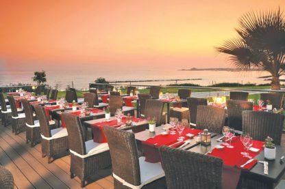 Alexander The Great Beach Hotel à EUR