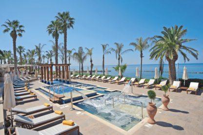 Alexander The Great Beach Hotel à