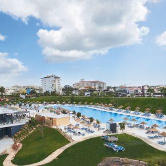 Hotel Alvor Baia Resort Hotel