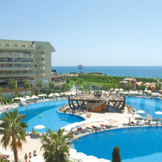 Hotel Amelia Beach Resort Hotel & Spa