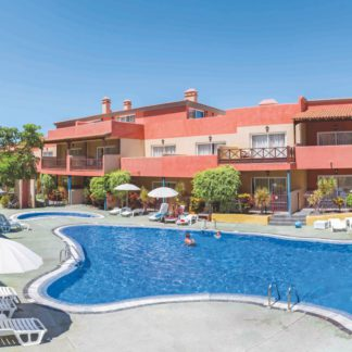 Hotel Apartamentos El Cerrito