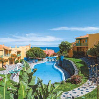 Hotel Apartamentos La Caleta