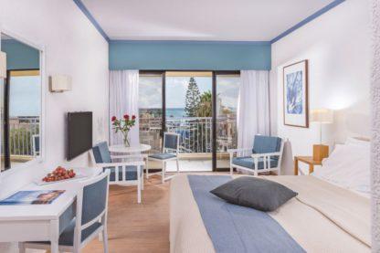 Aparthotel Basilica Holiday Resort à Paphos