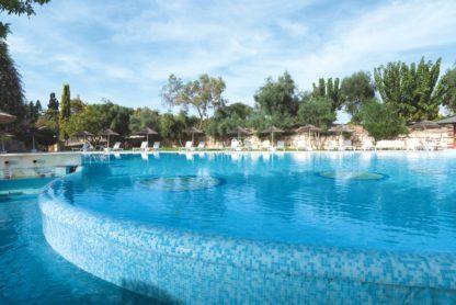 Aparthotel Basilica Holiday Resort à EUR