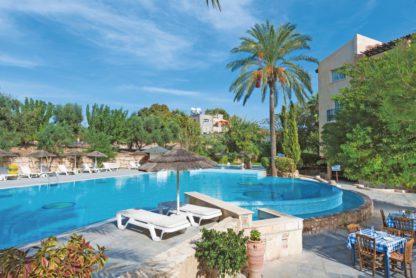Hotel Aparthotel Basilica Holiday Resort