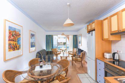 Aparthotel Basilica Holiday Resort par Vol