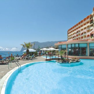 Hotel Aparthotel Pestana Bay All Inclusive Resort