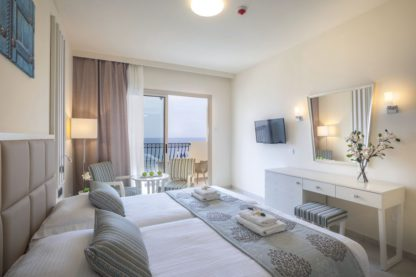 Aquamare Beach Hotel & Spa à Paphos