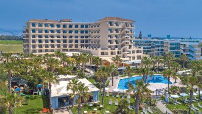 Aquamare Beach Hotel & Spa à