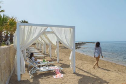 Aquamare Beach Hotel & Spa Prix