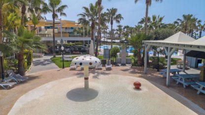Aquamare Beach Hotel & Spa par Vol