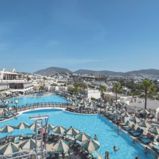 Hotel Asteria Bodrum Resort