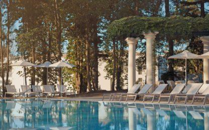 Astor Garden à EUR