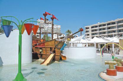 Atlantica Oasis Hotel à EUR