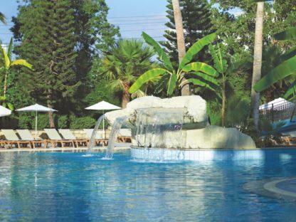 Atlantica Oasis Hotel par Vol