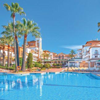 Hotel Barcelo Isla Canela