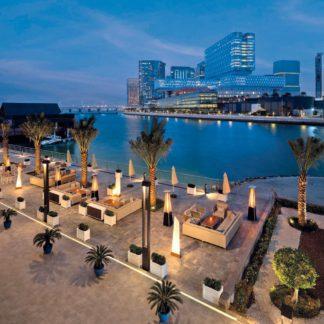 Hotel Beach Rotana Residences