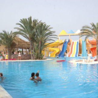 Hotel Caribbean World Thalasso Djerba