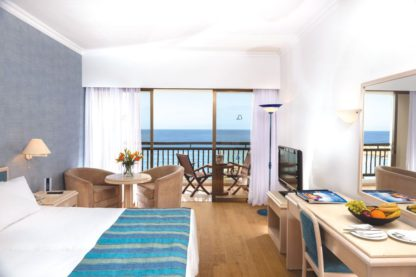 Coral Beach Hotel & Resort à Paphos
