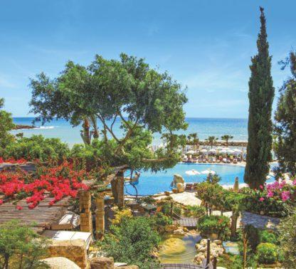 Coral Beach Hotel & Resort - TUI Dernières Minutes