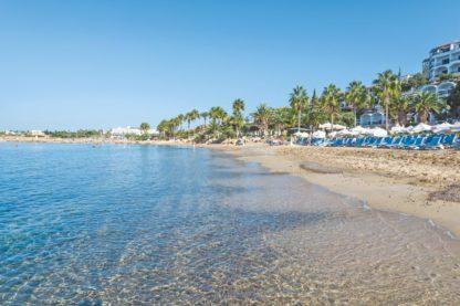 Coral Beach Hotel & Resort à