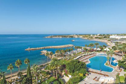 Coral Beach Hotel & Resort Prix