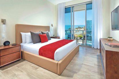 Costa Hollywood à Floride - Miami