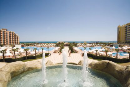 DIT Majestic Beach Resort par Vol
