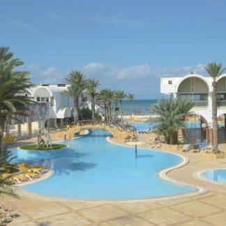 Hotel Dar Jerba