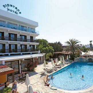 Hotel Dionysos Central