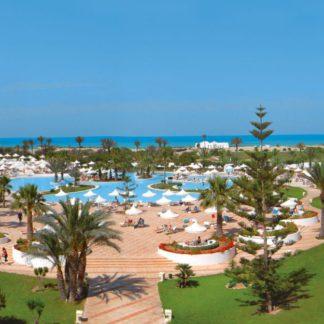 Hotel Djerba Plaza Thalasso & Spa