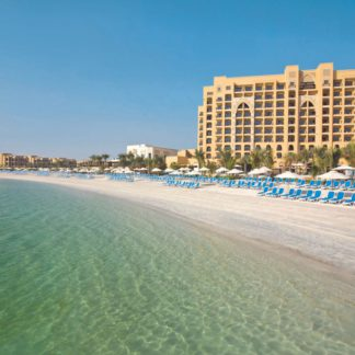 Hotel Double Tree by Hilton Resort & Spa Marjan Island