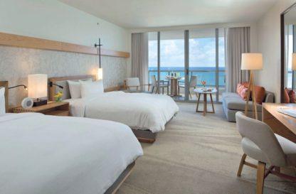 Eden Roc Miami Beach à Floride - Miami