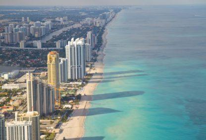 Eden Roc Miami Beach par Vol