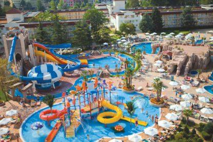 Evrika Beach Clubhotel Premium à EUR