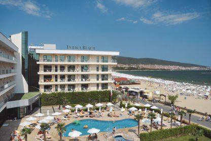 Hotel Evrika Beach Clubhotel