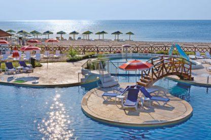 Gergana Beach à EUR